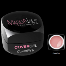 MN Cover Pink gel 13ml