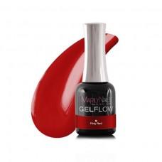 Gelflow 09 - Flirty Red 7 ml